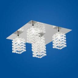 Настенно-потолочный светильник Eglo Pyton 85336