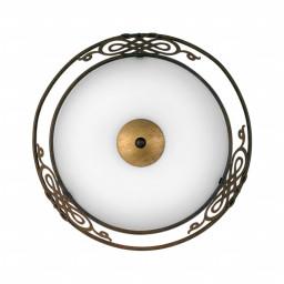 Светильник настенно-потолочный Eglo Mestre 86711