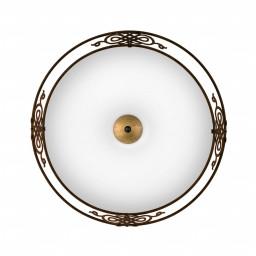 Светильник настенно-потолочный Eglo Mestre 86713