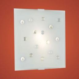 Светильник настенно-потолочный Eglo Santiago 1 87312