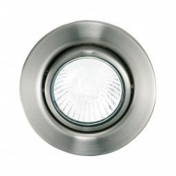 Светильник точечный Eglo Einbauspot GU10 87381