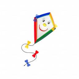 Светильник настенно-потолочный Eglo Jeff 87639
