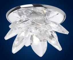 Светильник точечный Eglo Luxy 88967