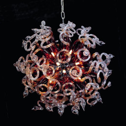 Люстра Lightstar Medusa 890188