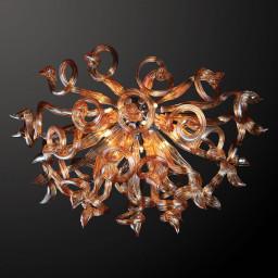 Светильник потолочный Lightstar Medusa 890093