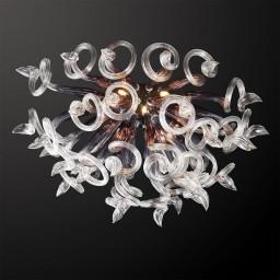 Светильник потолочный Lightstar Medusa 890099