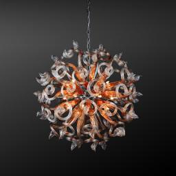 Люстра Lightstar Medusa 890184