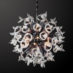Люстра Lightstar Medusa 890189