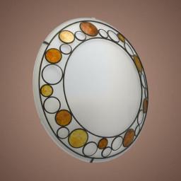 Светильник настенно-потолочный Eglo Toleda 89323