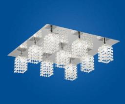 Светильник потолочный Eglo Pyton 89493