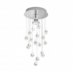 Светильник потолочный Eglo Luxy 1 89527