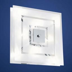 Светильник настенно-потолочный Eglo Genua 1 90692