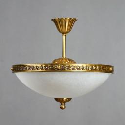 Светильник потолочный Brizzi 02140-40 PLAB
