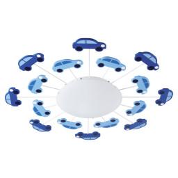 Светильник настенно-потолочный Eglo Viki 1 92146