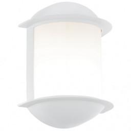 Уличный настенный светильник Eglo Isoba 93258