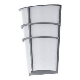 Уличный настенный светильник Eglo Breganzo 94137