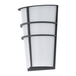 Уличный настенный светильник Eglo Breganzo 94138