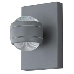 Уличный настенный светильник Eglo Sesimba 94796