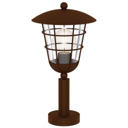 Уличный фонарь Eglo Pulfero 1 94856