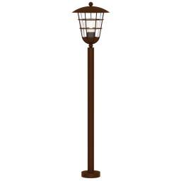 Уличный фонарь Eglo Pulfero 1 94857