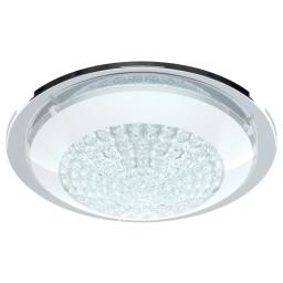Светильник настенно-потолочный Eglo Acolla 95639