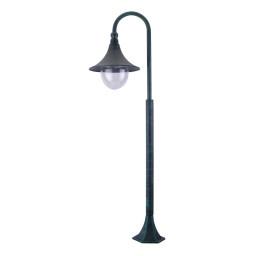 Уличный фонарь Arte Malaga A1086PA-1BG