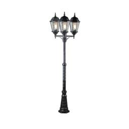 Уличный фонарь Arte Genova A1207PA-3BS