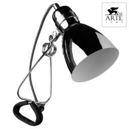 Лампа настольная Arte Dorm A1409LT-1CC