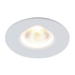 Светильник точечный Arte Uovo A1427PL-1WH