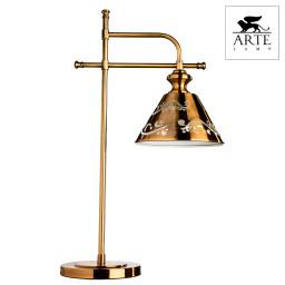 Лампа настольная Arte Kensington A1511LT-1PB