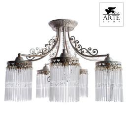 Светильник потолочный Arte Torrente A1678PL-7WG