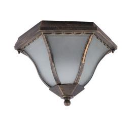Уличный потолочный светильник Arte Lanterns A1826PF-2BN