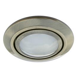 Светильник точечный Arte Topic A2023PL-3AB