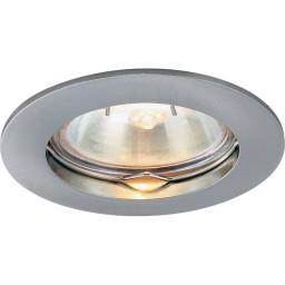 Светильник точечный Arte Basic A2103PL-1SS