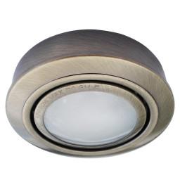 Светильник точечный Arte Topic A2123PL-3AB