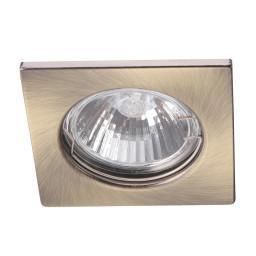Светильник точечный Arte Quadratisch A2210PL-3AB
