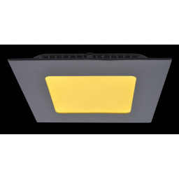 Светильник точечный Arte Fine A2406PL-1WH