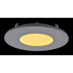 Светильник точечный Arte Fine A2603PL-1WH