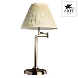 Лампа настольная Arte California A2872LT-1AB