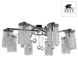 Светильник потолочный Arte Cascata A3028PL-8CC