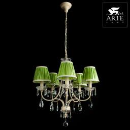 Люстра Arte Veil A3082LM-5WG