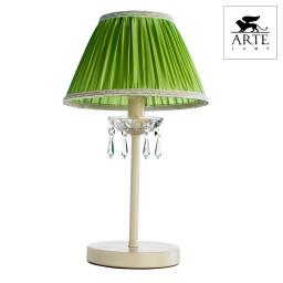 Лампа настольная Arte Veil A3082LT-1WG