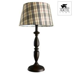 Лампа настольная Arte Scotch A3090LT-1CK