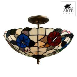 Светильник потолочный Arte Bouquet A3165PL-2BG