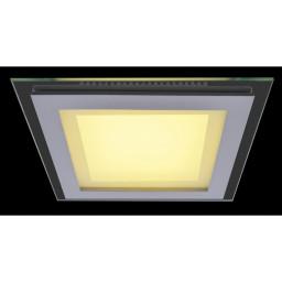 Светильник точечный Arte Raggio A4012PL-1WH