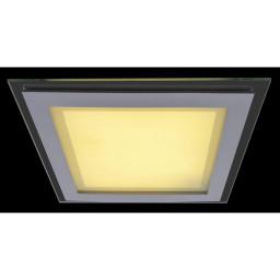 Светильник точечный Arte Raggio A4018PL-1WH
