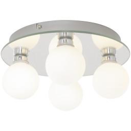 Светильник потолочный Arte Aqva A4444PL-4CC