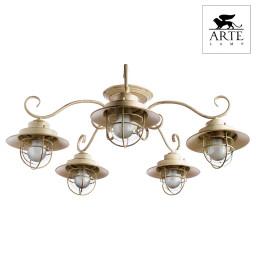 Светильник потолочный Arte Lanterna A4579PL-5WG