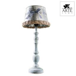 Лампа настольная Arte Fattoria A5290LT-1RI