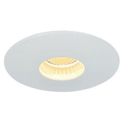 Светильник точечный Arte Uovo A5438PL-1WH